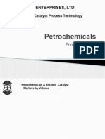 Petrochemicals - Markets & Technology