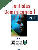 CUENTOS DOMINICANOS, SELECCION DE AQUILES JULIÁN