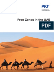 Free Zones in the UAE 2009