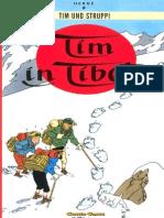 Tim und Struppi - 20 - Tim in Tibet.pdf