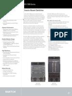 DataSheet DES-7200