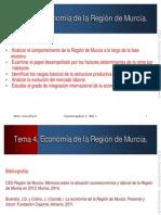 Tema 4 Española II