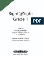 Right@Sight G1