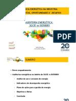 Auditoria Energética SGCIE vs ISO50001_Versao_Disponivel