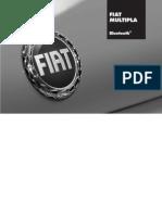 Fiat Multipla 2005 Misc Documents-Bluetooth