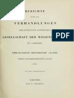 Das dalmatisch-serbische cyrillische Missale romanum der Leipziger Stadtbibliothekalmatisch-serbische Cyrillische Missale Romanum Der Leipziger Stadtbibliothek