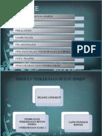 Spesifikasi Teknis Bina Marga