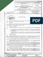 Stas 3051-91 Canalizare