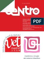 Revista de La Asociación Madrileña de Veterinarios