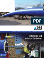 GE pipe systems