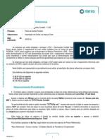 Boletim Técnico - Importação de Plano de Contas Referencial - Final