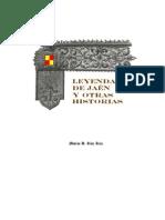 Leyendas de Jaén