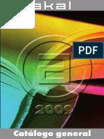 31531248 Catalogo General