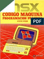 Webb Steve - Msx Codigo Maquina Programacion Practica