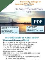 KSTPS Presentation