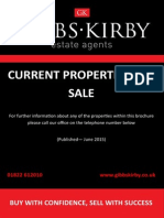 Property Brochure June