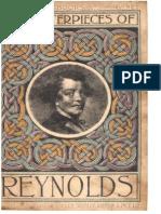 Chefs-d'Oeuvres de Reynolds