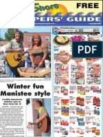 West Shore Shoppers' Guide, February 14, 2010