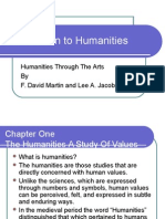 Introduction to Humanities Chp 1-31 (1)