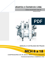 2015 - Mch8 a 18 Catalogo Manual