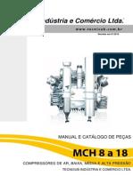 2015 - Mch8 a 18 Catalogo Manual