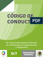 Codigo de Conducta 2012 Web