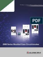 Gm8 Manual - Elcb