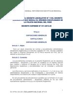 Ds 011-2013-In - Reglamento Del d.leg. 1150