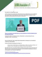 Offener Brief an MdB Martin Patzelt - CDU