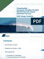01 SAR Imdage Analysis 2014