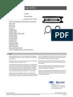 FlexProgrammer 9701 PL