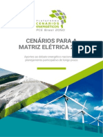 Cenario Energetico Para 50 Anos No Brasil Copy