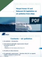 02 RHyO_Marpol Annex VI & Relevant EU Leg. Air Pollution