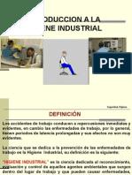 1.- Introducción a La Higuiene Indrustrial (1)