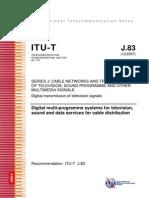 T-REC-J.83-200712-I