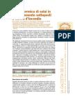 Analisi Termica Di Solai in Latero-cemento Sottoposti a Carico d'Incendio