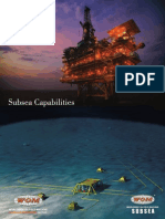 WOM Subsea Brochure