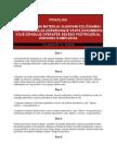 24.Правилник о Листи Опасних Материја и Документима За Севесо Оператере