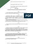 26.Pravilnik o Organizaciji i Nacinu Upotrebe Specijalizovanih Jedinica Civilne Zaštite