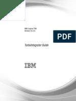 5. TM1 TurboIntergator Guide