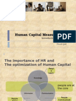Human Capital Measurement 1220350887994291 8