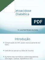 Cetoacidose