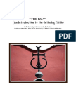 The Way by Fr. George Metallinos