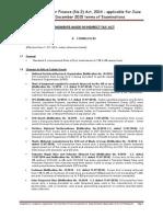 IDT Amendments 29122014