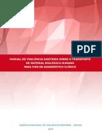 Manual de Transporte de Material Biolo_gico