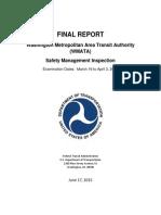 Wmata Smi Final Report (1)