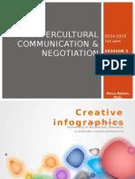 Intercultural Communication & Negotiation - 5