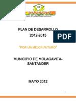 Plan Desarrollo
