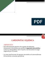 cardiopatiaisquemicaokk-121231131636-phpapp01