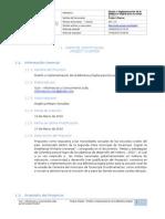 Project Charter (Biblioteca Digital)